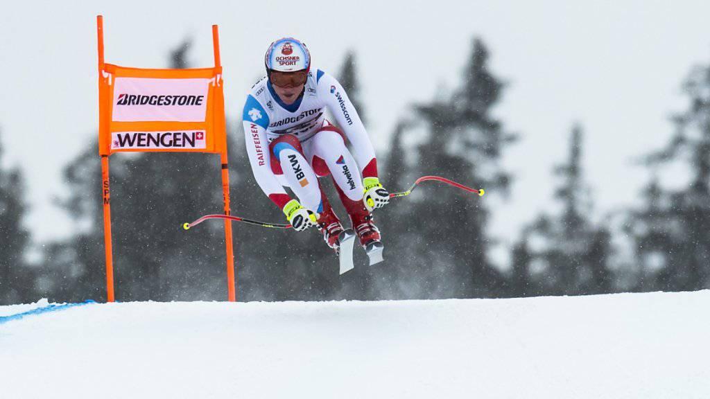 Der Kanton Bern kann künftig Grossveranstaltungen wie die Weltcuprennen im Berner Oberland mit regelmässigen Beiträgen unterstützen. Das hat das Berner Kantonsparlament am Dienstag beschlossen.