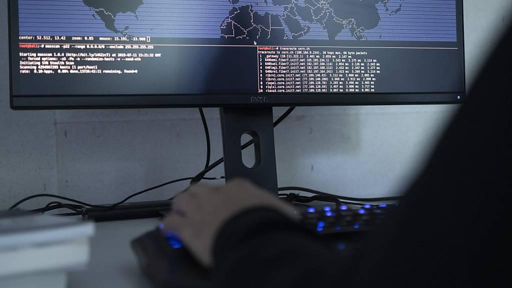 Post: Hacker sollen Sicherheitslücken aufdecken - Belohnung winkt