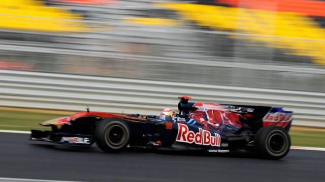 Toro Rosso plant auch nächste Saison mit Sebastien Buemi
