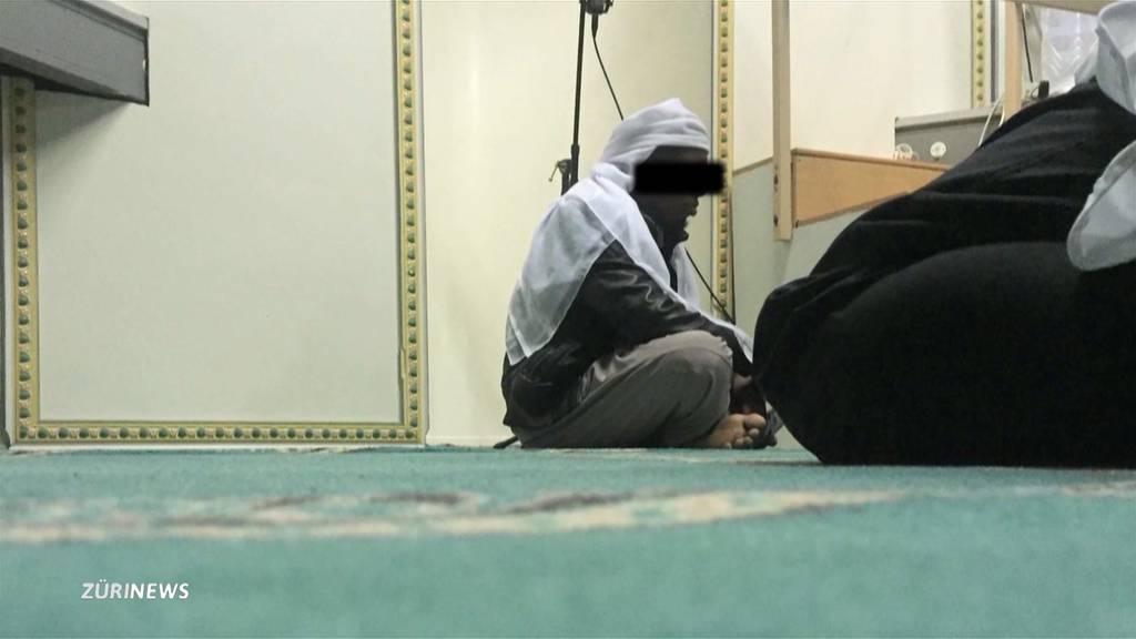 Hassprediger der An'Nur-Moschee ausgeschafft