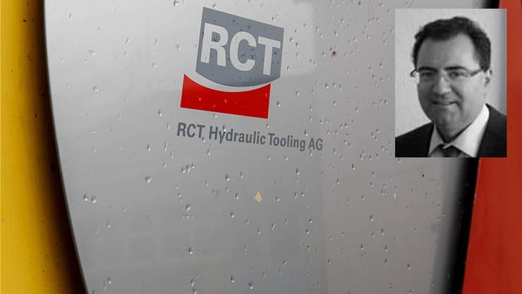 Die Turbulenzen an der Spitze der Accu Holding drohen auch die Tochterfirma RCT in Balsthal zu erfassen. CEO Marco Marchetti ist abgetreten.