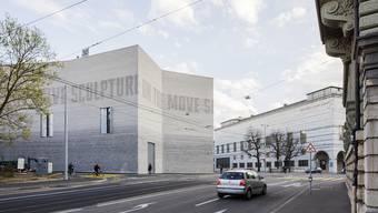 Andreas Moesch: «Die staatlichen Museen könnten beispielsweise in gemeinnützige Stiftungen überführt werden.»