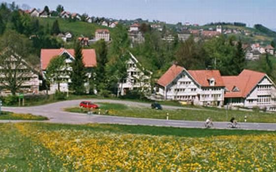32 Opfer soll es im Behinderten-Werkheim Neuschwende in Trogen.
