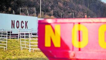 Im Mai gab der Circus Nock seine Aufgabe bekannt.