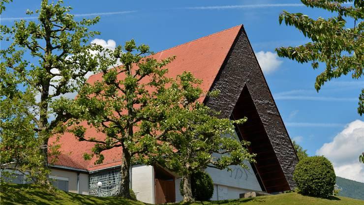Die Versammlung fand im Kirchgemeindehaus Markus in Bettlach statt.