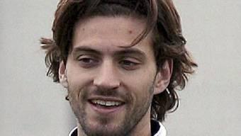 Espanyol-Captain Jarque an Herzinfarkt gestorben