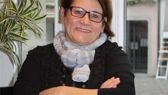 Hatte die Wiederwahl in den verkleinerten Grossrat geschafft: Trudi Huonder.