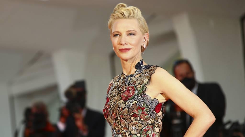 Cate Blanchett will keine «actress» sein
