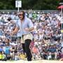 Matthias Aeschbacher darf sich nun auch Teilverbandsfestsieger nennen
