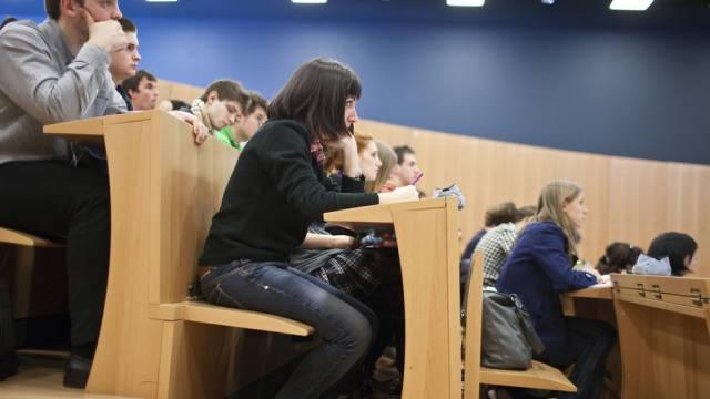 Luzerner Studierende sollen private Stipendien kriegen (Symbolbild)