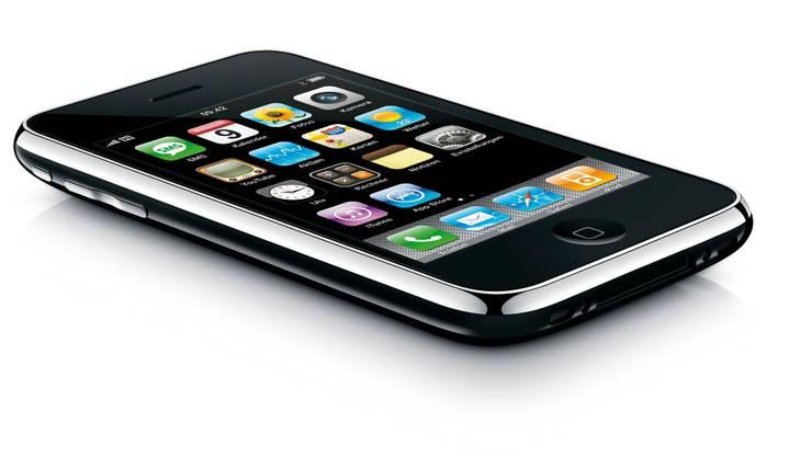 Swisscom TV und iPhone als Renner