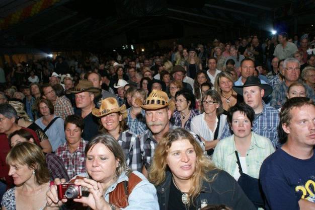 Country Festival begeistert_ach