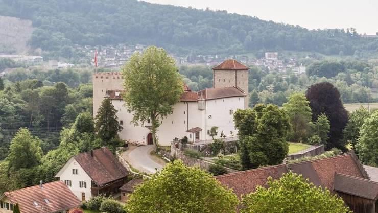 Schicksal Von Schloss Wildenstein Ungewiss News Radio Argovia