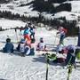 Skiclub Reigoldswil muss sein Skirennen verschieben.