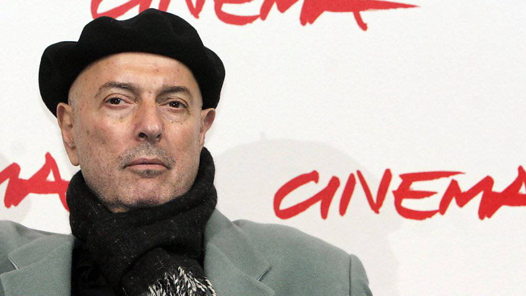 Filmregisseur Héctor Babenco ist im Alter von 70 Jahren gestorben. (Archiv)