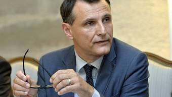 Charles Beer wird neuer Präsident der Stiftung Pro Helvetia.