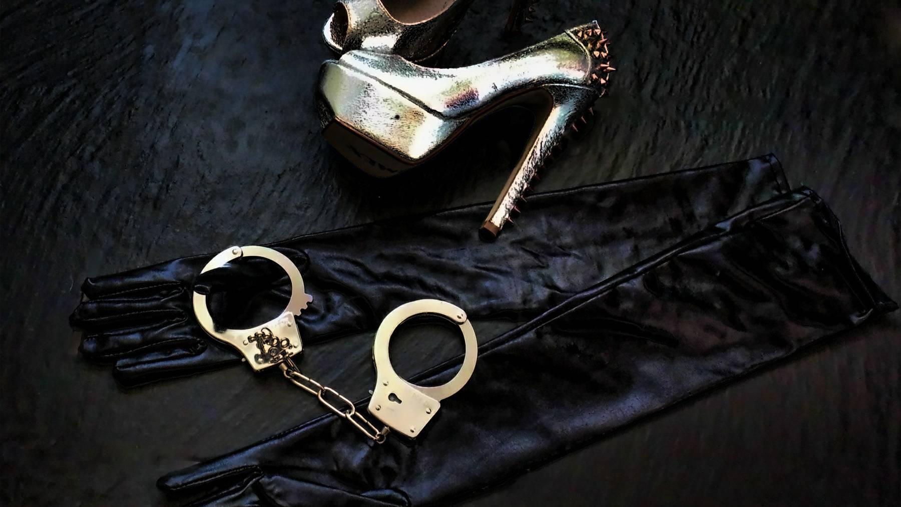 Sex im AG BDSM