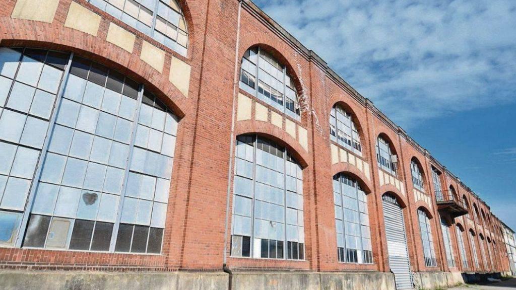 Historisches Museum erhält Ableger auf dem Saurer-Areal in Arbon