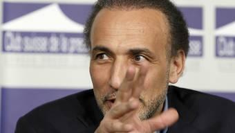 Gegen den Islamforscher Tariq Ramadan ist nun auch in Genf eine Strafanzeige wegen Vergewaltigung eingereicht worden. (Archivbild)