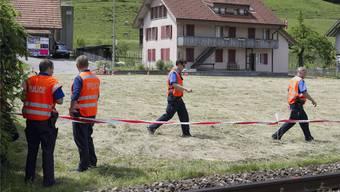 Kantonales Bedrohungsmanagement Basel-Stadt zur Verhinderung von zielgerichteter Gewalt. (Symbolbild)