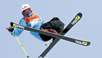 Andri Ragettli sichert sich den Sieg im Gesamtweltcup.