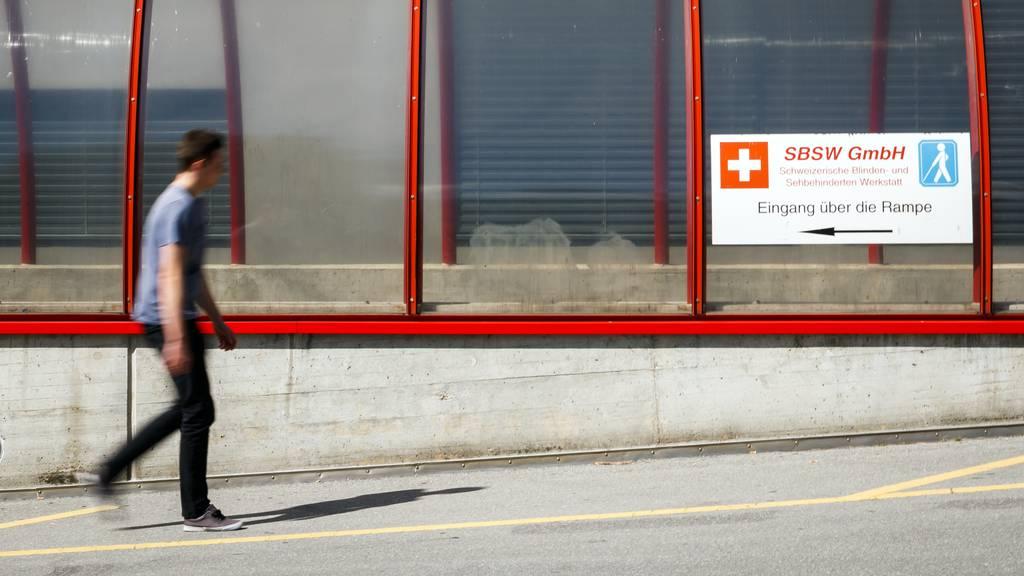 Luzerner Parteien sollen Behinderte unterstützen
