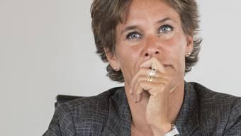 FDP-Stadträtin Barbara Günthard-Maier wechselt zum Bund. (Archivbild)