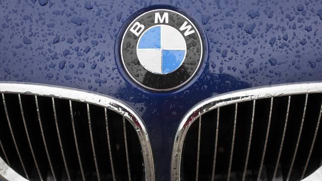 Die meisten BMW-Autos werden in den USA in die Garage zurückgerufen