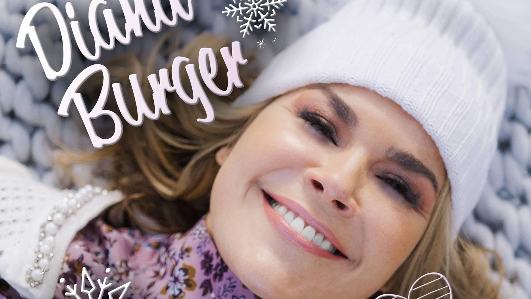 Diana Burger - dein schönstes Herz