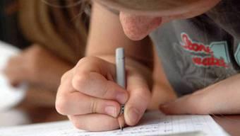 Die Kreisschule Oberes Seetal sucht einen neuen Schulleiter (Symbolbild)