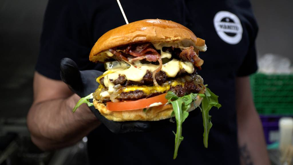 ArgoviaToday sucht den perfekten Burger