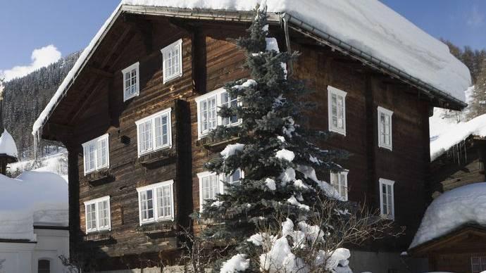 Die Wirtschaftskrise sorgt bei den Ferienwohnungen für eine grössere Auslastung.