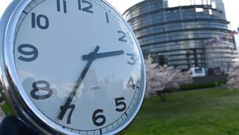Das Ende der Zeitumstellung in der EU naht.