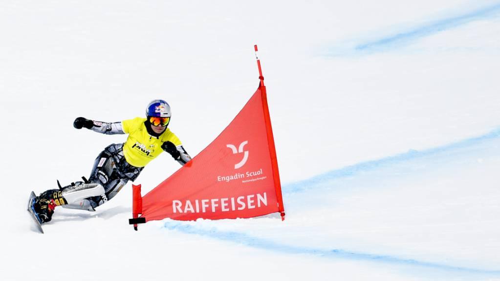 Ester Ledecka arbeitet nun daraufhin, beim Saisonfinale der Skirennfahrer in Lenzerheide dabei zu sein