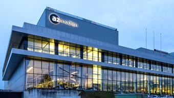 Joint Venture von AZ und NZZ - die Protagonisten