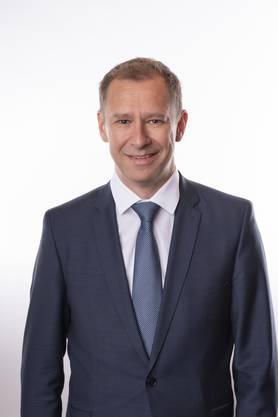 Daniel Notter, SVP (mit 8153 Stimmen gewählt), bisher, Wettingen