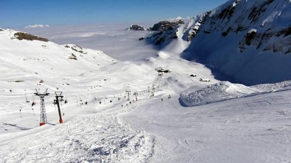 Zentralschweizer Skigebiete rüsten sich für die Zukunft