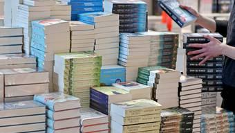 Das Buch lebt: Patrik Müller über die Erfolge von Literatur-Veranstaltungen