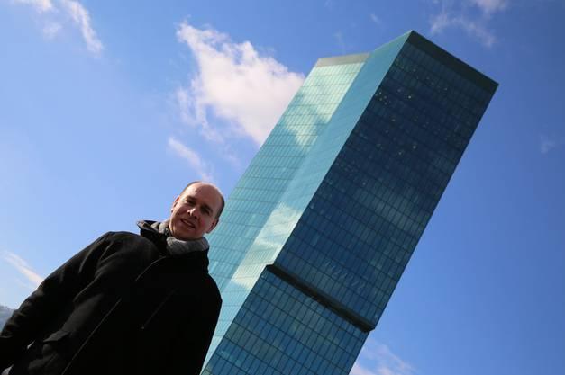 Stefan Lischka: «Wir Fluglotsen haben Angst, dass es noch mehr Gerichtsprozesse geben wird.»