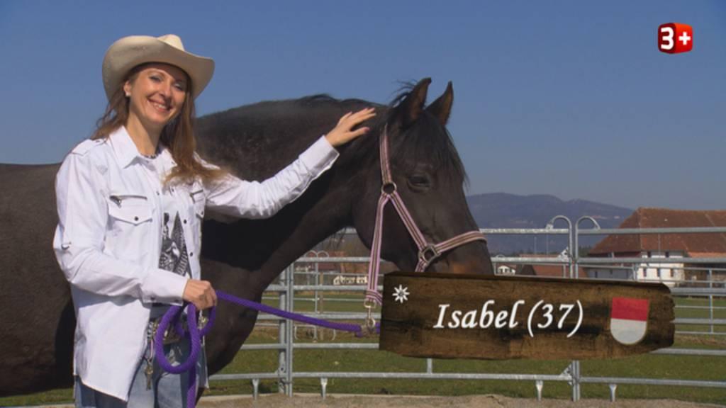 BAUER, LEDIG, SUCHT... ST13 - Portrait Isabel (37)