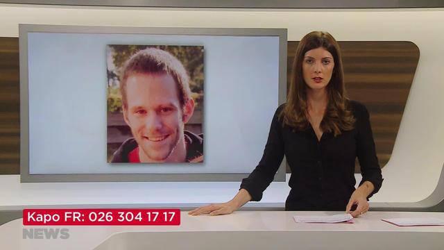 25-jähriger Nicola wird vermisst