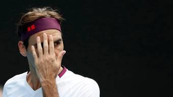 Federer könnte im Sommer ernten, was er in den kommenden Wochen sät.