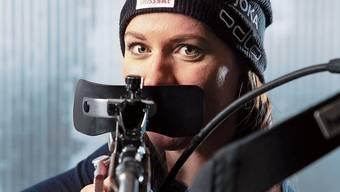 Lena Häcki hat das Potenzial für eine WM-Medaille.