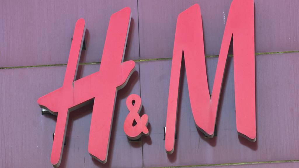 H&M stoppt Ledereinfuhr aus Brasilien. (Archiv)