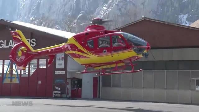 Spital Interlaken wegen Ski-Fan-Ansturm am Anschlag