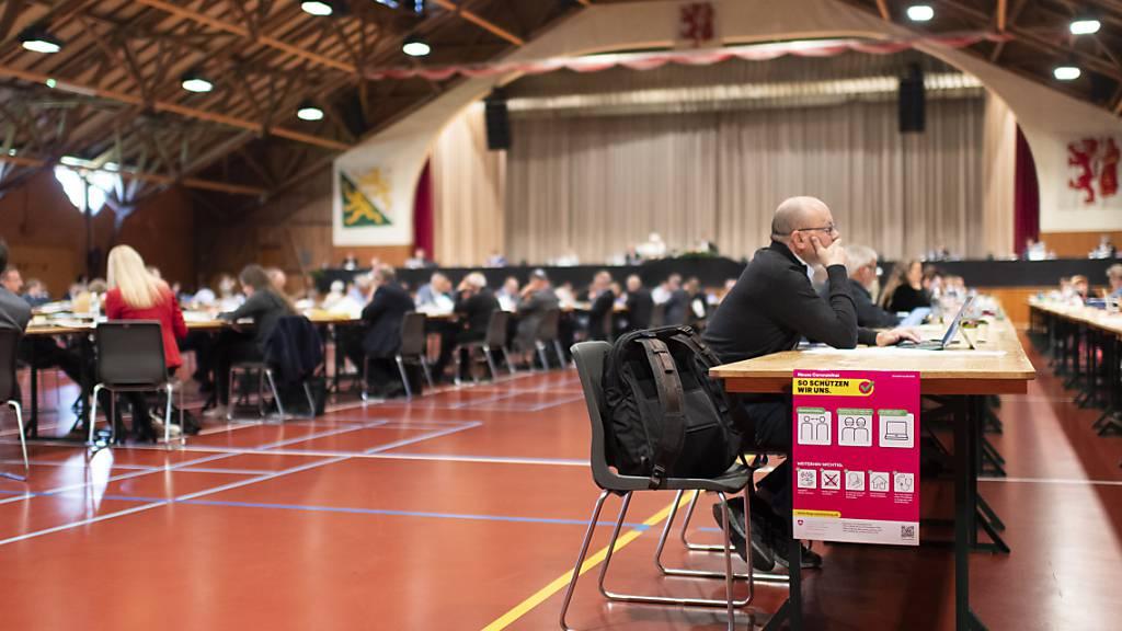 Sitzungen des Thurgauer Grossen Rats per Video-Livestream