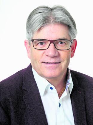 Christian Probst, Gemeindeammann Zeihen