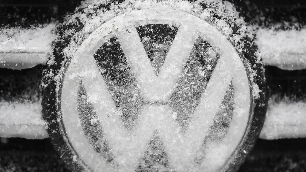 US-Absatz von VW bricht ein - Audi, Porsche und BMW mit Zuwächsen