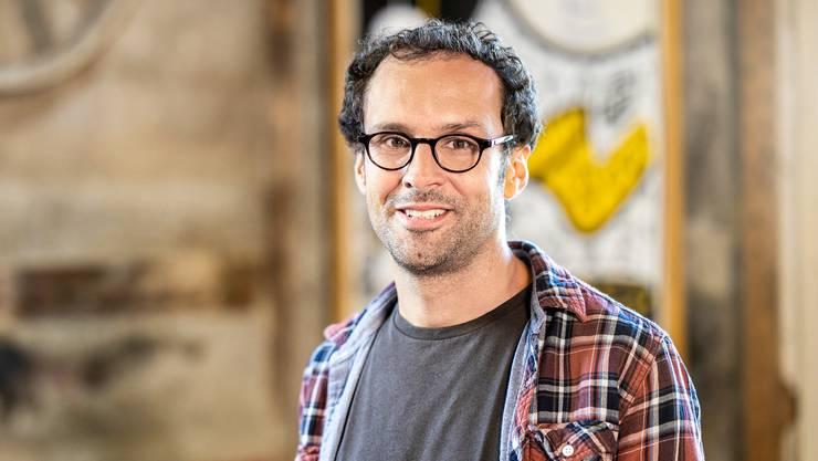 David Spielmann