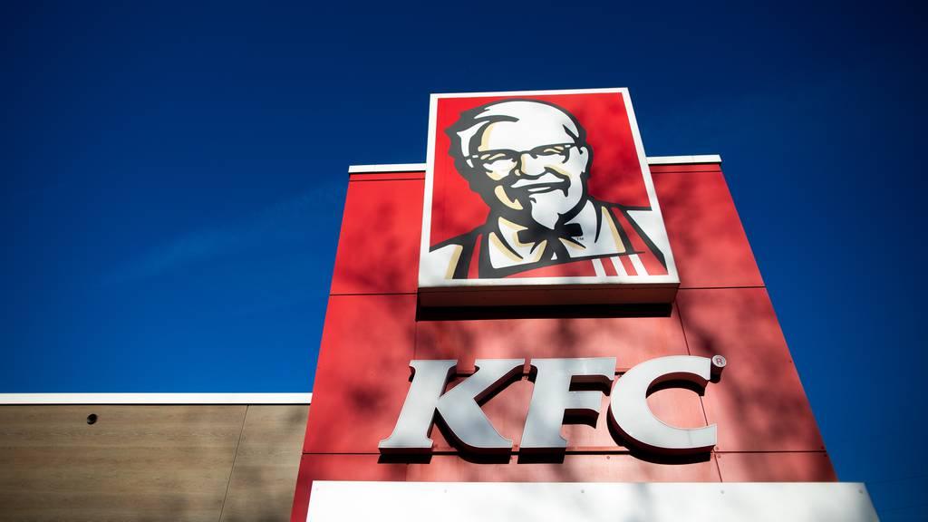 KFC eröffnet erste Filiale in der Zentralschweiz